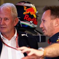 Marko optmistisch: 'De oude Red Bull komt langzaam terug'
