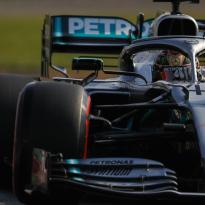 Mercedes moet in 2020 recordbedrag aan inschrijfgeld betalen