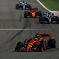Wolff: 'Ferrari verloor het momentum in de titelrace in Bahrein'