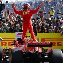 Silly Season: Kimi Räikkönen terug naar Ferrari?