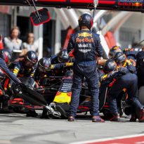 Verstappen on record-breaking Red Bull: It's crazy!