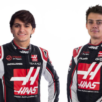 New Haas reserve drivers to compete in F1 esports