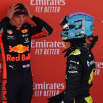 "Ricciardo over Verstappen: ""Vertrouwde hem vanaf dag één al niet"""