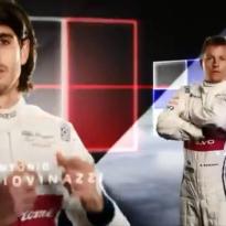 VIDÉO : La nouvelle intro de la Formule 1