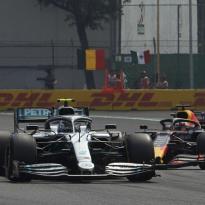 Red Bull point finger at Hamilton, Bottas for Verstappen collisions