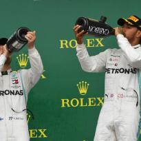 Hamilton: I'm a team player now