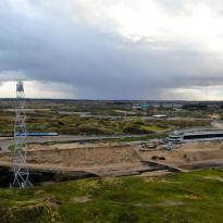 """Circuit Zandvoort geeft data niet aan teams: """"Dat willen we niet"""""""