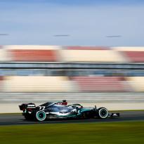 FIA over nieuwe reglementen rond DAS: 'In 2021 niet meer toegestaan'