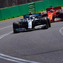 VIDEO: Australian GP Qualifying Highlights
