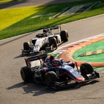 Formule 2 (VIDÉOS) : Matsushita et Aitken raflent la mise à Monza