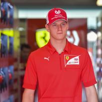 """Slecht nieuws voor Schumacher: """"2021 te vroeg voor talent"""""""