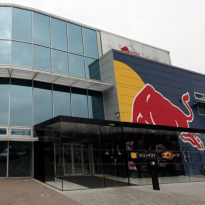 Red Bull set to shut down Formula 1 factory on March 27