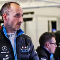 OFFICIEEL: Robert Kubica vertrekt bij Williams