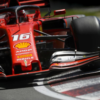 Leclerc, Sainz to face stewards in Canada