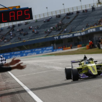 W Series to support F1 in the U.S. and Mexico