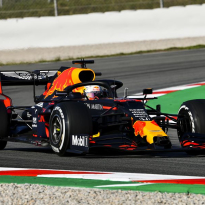 Red Bull hopeful of no engine penalties in 2020