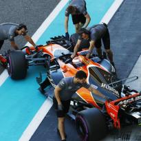 Brawn: 'McLaren maakte geen grote fout door Honda te dumpen'