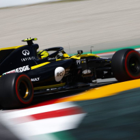 Renault's best-of-2019 Canada result 'nothing special'