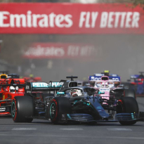 Formula 1 Driver Ratings 2019: The GPFans Driver Index