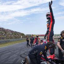Dutch Grand Prix confirmed for 2020