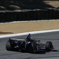 Nederlands talent vanaf volgend seizoen te zien in IndyCar Series
