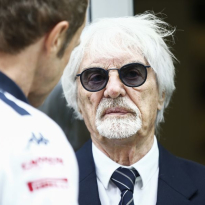 "Ecclestone: I'd ""close down talk of having any races this year"""
