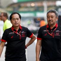 """Honda reflecteert op seizoen: """"Hadden wellicht beter kunnen presteren"""""""