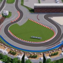 """Circuit Vietnam gaat laatste fase in: """"Wordt een geweldige race"""""""