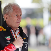 Marko: 'If five races are cancelled, 100 million will be lost'