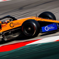 McLaren verwijdert ook tabaksgerelateerde reclame