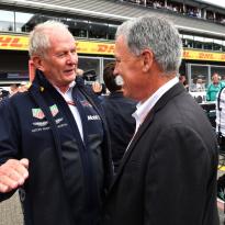 """Marko uit kritiek op Ferrari: """"Is tegen de eerlijkheid van de sport"""""""