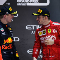 """Vasseur: """"Zelfvertrouwen Leclerc iets dat alleen kampioenen hebben"""""""