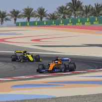 BREAKING: Grands Prix van Bahrein én Vietnam afgelast