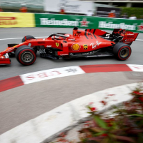 Hamilton, Vettel and Leclerc punished by FIA after Monaco GP Thursday