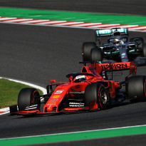 Binotto: Ferrari have made up 100 bhp to Mercedes