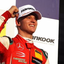 """Mick Schumacher zinnen gezet op overstap: """"Ik ben klaar voor de Formule 1"""""""