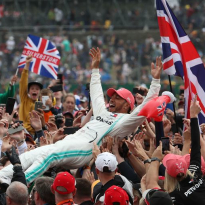 Did Hamilton fluke Silverstone win? Plus Max Verstappen madness with Leclerc and Vettel!