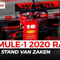 Hoe nu verder met het Formule 1-seizoen van 2020? | Factchecker