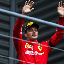 Brawn reveals what impresses him the most about Leclerc