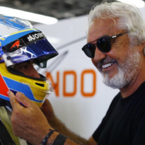 Former F1 boss wants to be Italy's Donald Trump