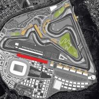 Rio dévoile son futur circuit de Formule 1
