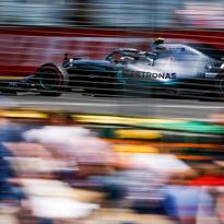 Affluence record pour le Grand Prix d'Australie