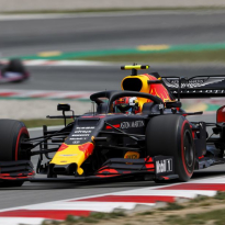 Horner explains Red Bull dip in form