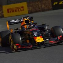 VIDEO: Verstappen takes a trip round Zandvoort after Dutch GP announcement