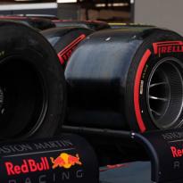 Pirelli bezig met speciale band voor Zandvoort: 'Constructie iets gewijzigd'