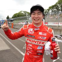 Japans talent Oyu lijkt kandidaat voor talentenprogramma Red Bull