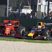 Briatore flingue Ferrari et voit Mercedes champion