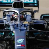 VIDÉO : Les stars du MotoGP félicitent Hamilton pour son 6e titre