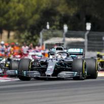 Hamilton veut que les pilotes participent à l'élaboration du calendrier
