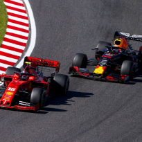 Grand Prix van Japan komend seizoen eerder van start